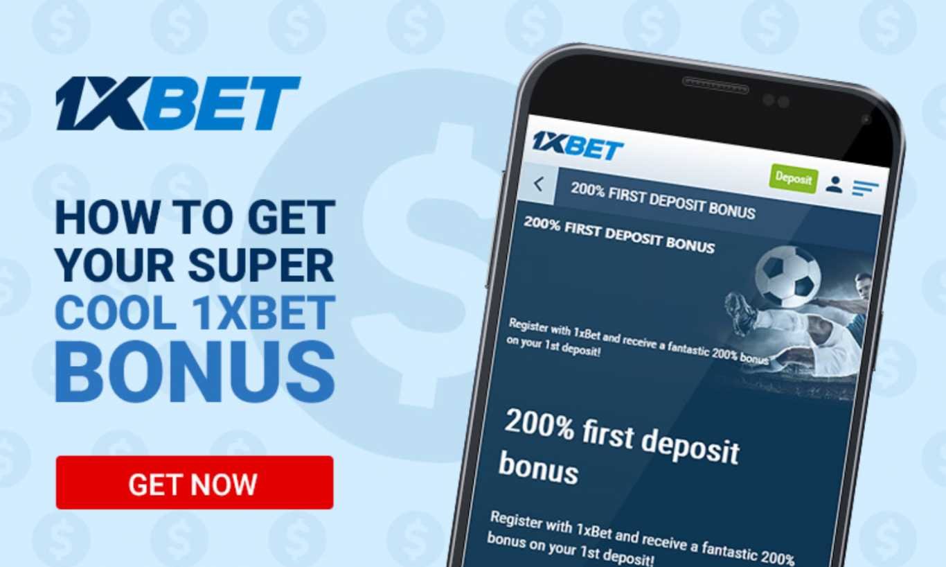 A Brief Overview of The 1xBet Bonus